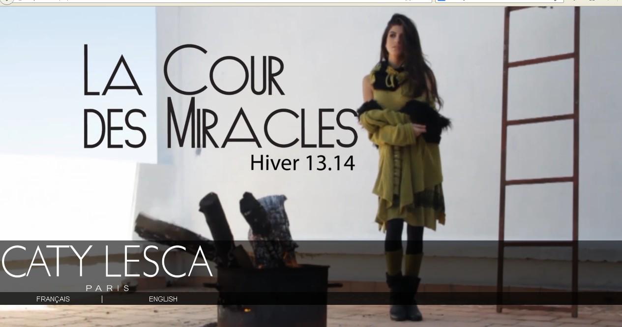 Cour des miracles